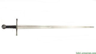 Arming sword HEMA