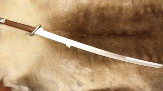 """""""Elf"""" sword"""