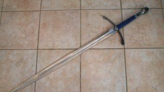 """""""Wizard"""" sword"""