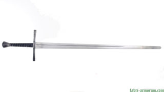 Heavy Longsword