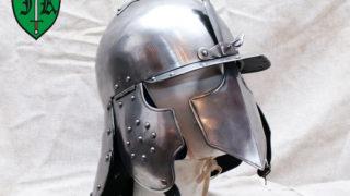 Pappenheimer helmet