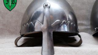 St. Wenceslas helmet TRAINING