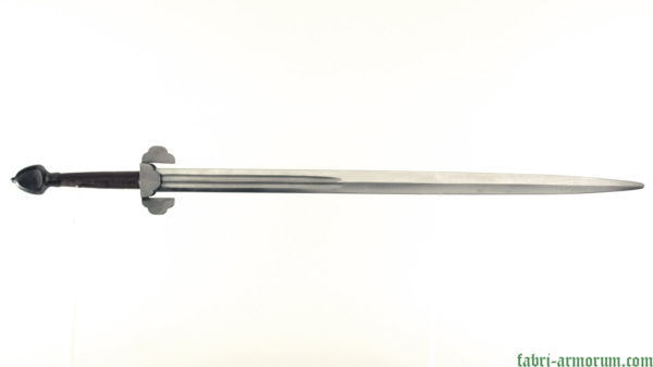 Moorish sword