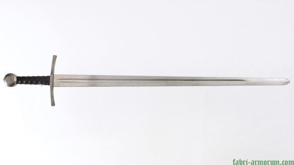 Cavalry arming sword