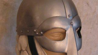 Viking warrior helmet TRAINING