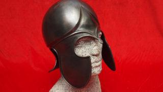 Roman republic helmet 2