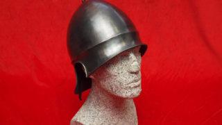 Roman republic helmet