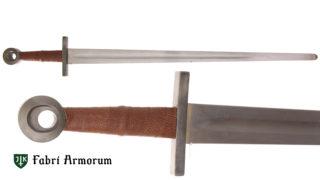 Germanic Spatha - Slim blade