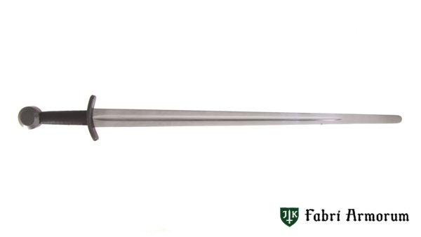 HMB duel sword
