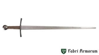 Gothic 1hand sword slim