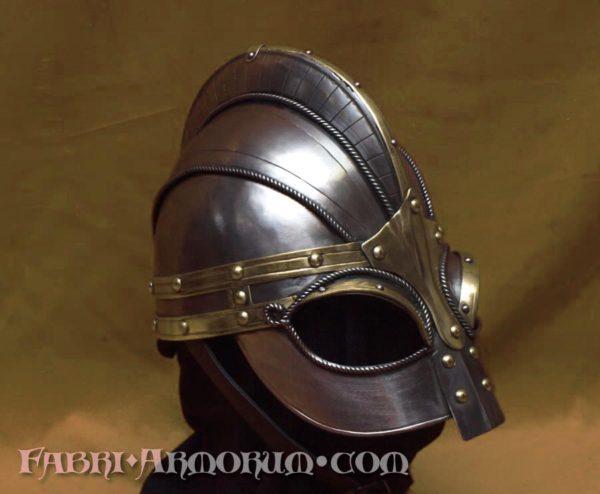 Viking Jarl helmet