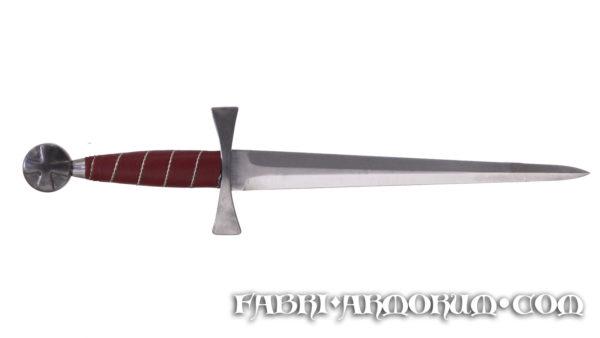 Gothic costume dagger