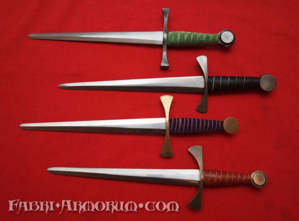 Costume daggers