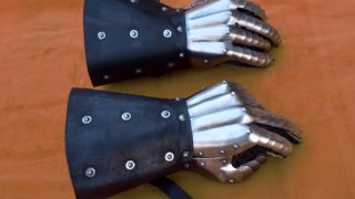 Visby Gauntlets