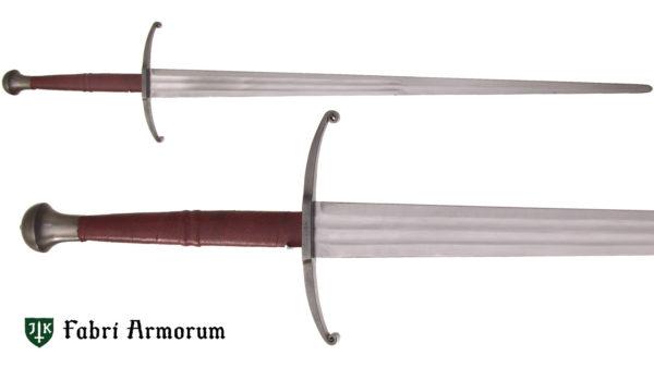 Broad Bastard Sword - custom blade